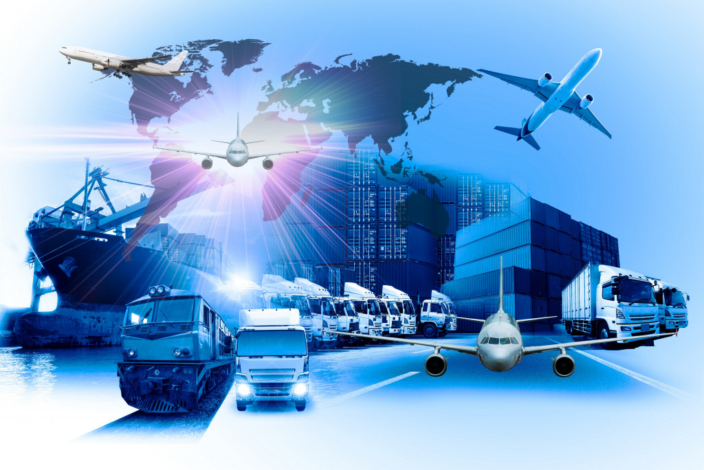 Documents required for Import/Export Business in India
