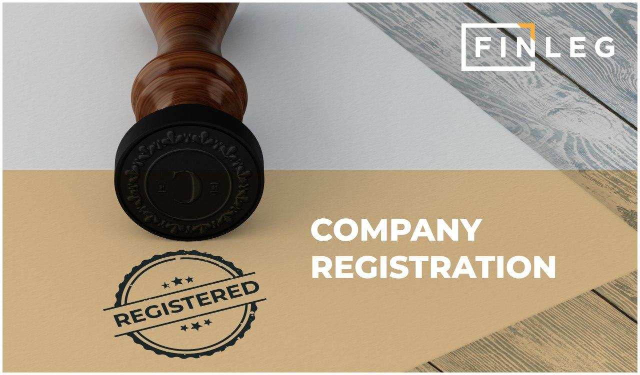 Documents required for company registration