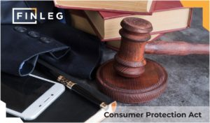 Consumer benefits under the Consumer Protection Act
